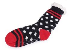 Női téli hosszú zokni