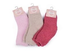 Gyerek frottír zokni 22-26 - 3 db/csomag Gyermek zokni, mamusz
