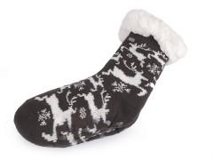 Gyerek téli zokni csúszásgátló  Gyermek zokni, mamusz
