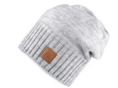 Téli sapka unisex  Férfi kalap, sapka