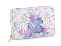 Női pénztárca - Tengeri csillag