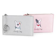 Pénztárca kutya Női táska, pénztárca