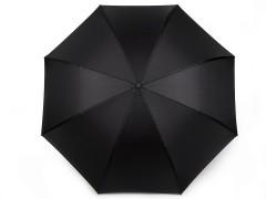 Coolbrella visszafelé forditott esernyő - Fekete Női esernyő,esőkabát