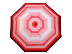 Női összecsukható esernyő - Piros
