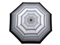 Női összecsukható esernyő - Szürke
