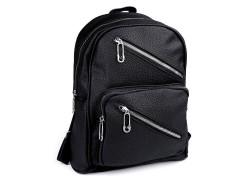 Női hátizsák - Fekete