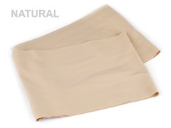 Combvédő csipke - Natural