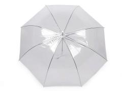 Női botfogantyús esernyő átlátszó Női esernyő,esőkabát