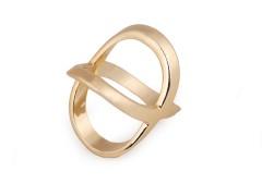 Sálgyürű - Arany