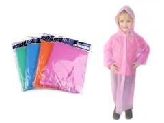Gyerek esőkabát  Gyerek esernyő, esőkabát