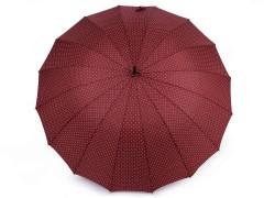 Női esernyő - Pöttyös Női esernyő,esőkabát