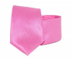 Goldenland slim nyakkendő - Pink