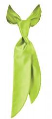 Zsorzsett női nyakkendő - Lime Női nyakkendők, csokornyakkendő