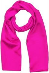 Zsorzsett szatén női sál - Pink Női kendők, sálak