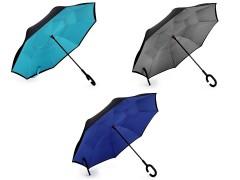 Coolbrella visszafelé forditott esernyő - 5 színben Női esernyő,esőkabát