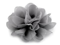 Szifon virág - Szürke