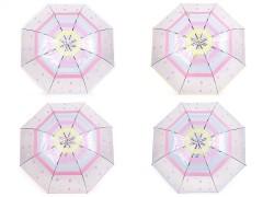 Kilövős gyerek esernyő átlátszó Gyerek esernyő, esőkabát