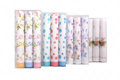 Zsebkendő csomag - 3 db