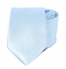Goldenland slim nyakkendő - Halványkék