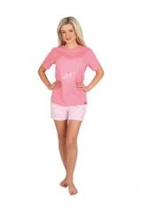 Sleep 100 % pamut női pizsama Női zokni, harisnya, pizsama