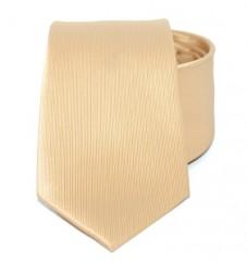 Goldenland slim nyakkendő - Arany
