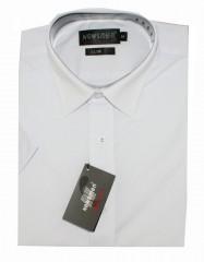 Newsmen r.u. férfi ing - Fehér Rövidujjú ing