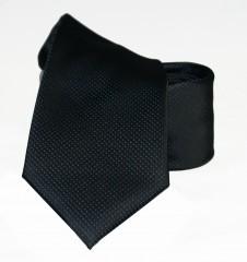 Goldenland slim nyakkendő - Mélykék
