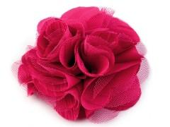 Rózsa kitűző - Málna