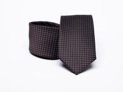 Prémium nyakkendő szett - Kék kiskockás Nyakkendő szettek