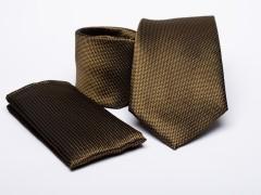 Prémium nyakkendő szett - Óarany Nyakkendő szettek