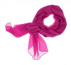 Női muszlin kendő - Pink
