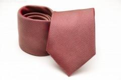 Prémium selyem nyakkendő - Lazac