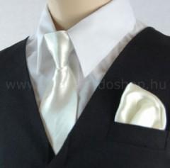 Gyerek nyakkendő szett - Ecru Gyerek nyakkendők
