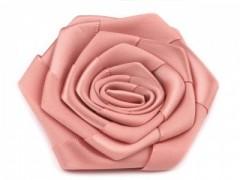 Szatén rózsa - Korall