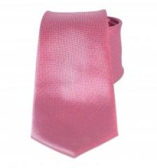 Goldenland slim nyakkendő - Pink-lazac
