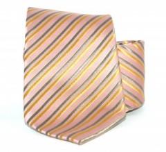 G.L selyemnyakkendő  - Lazac csíkos