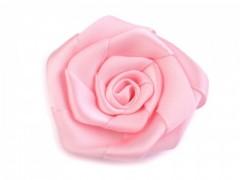Szatén rózsa - Rózsaszín
