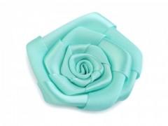 Szatén rózsa - Menta