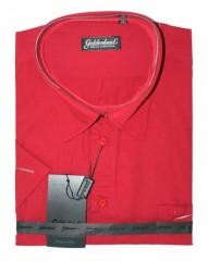 Goldenland extra rövidujjú ing - Meggypiros Extra méret