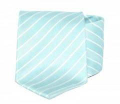 Goldenland nyakkendő - Menta csíkos
